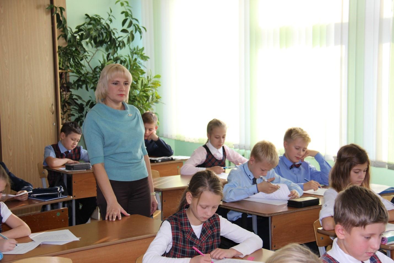 Школа 28 Пенза Отзывы  Рейтинг школ